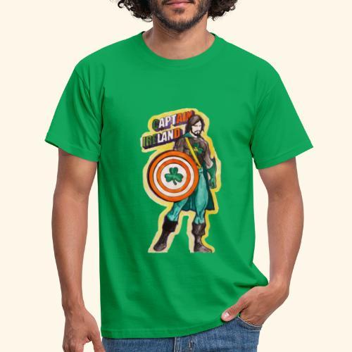 CAPTAIN IRELAND AYHT - Men's T-Shirt