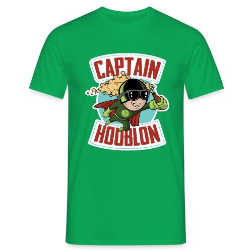 captain houblon - T-shirt Homme