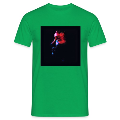 Waiting - Men's T-Shirt