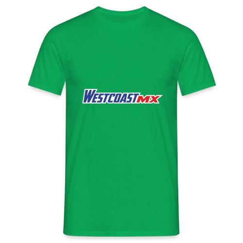 Westcoastmx - Herre-T-shirt