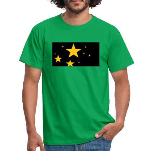 espacio - Camiseta hombre