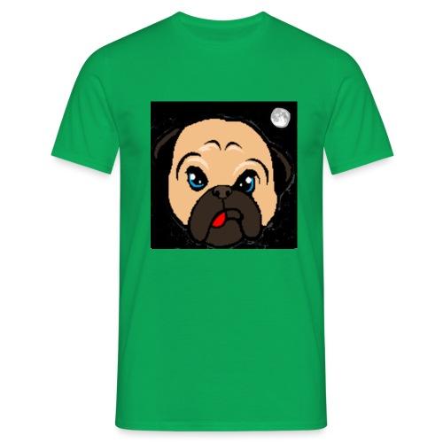 Uten navn - T-skjorte for menn