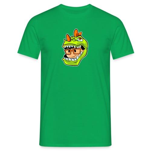 BigManuREX - Camiseta hombre