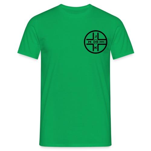 JMK 2019 - Männer T-Shirt