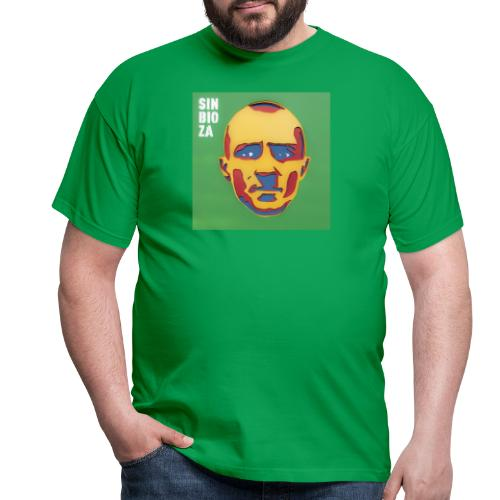 SinSen Sinbioza - T-skjorte for menn