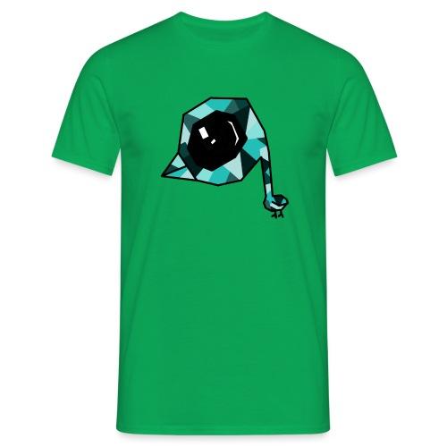 Burdie Buu - Herre-T-shirt