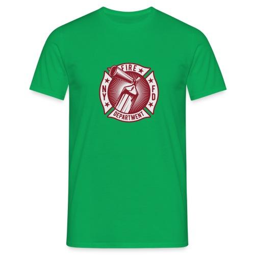 Feuerwache - Männer T-Shirt