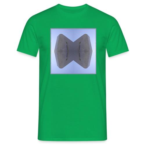 Essen 20.1 - Männer T-Shirt