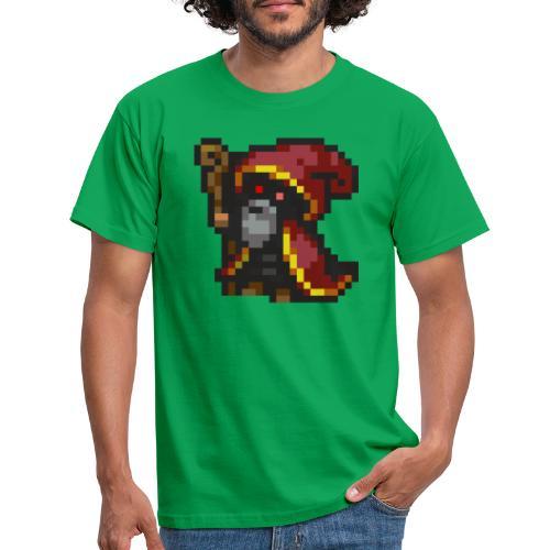 keeper logo - Koszulka męska