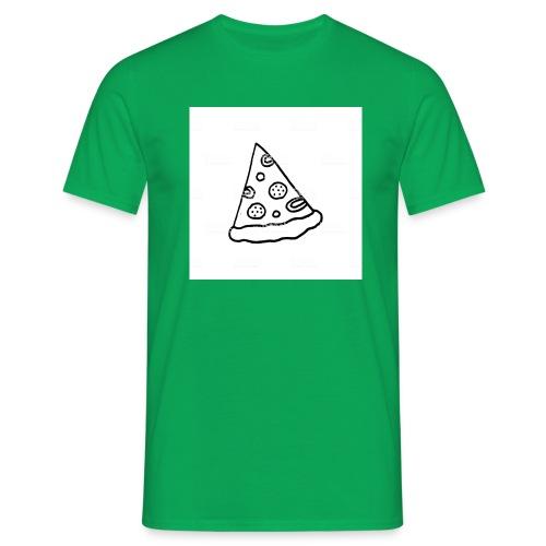 Pizza Forever - Männer T-Shirt
