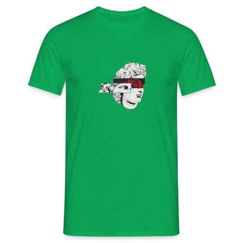 aesthetic - Camiseta hombre