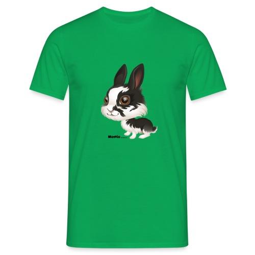Kanin - T-skjorte for menn