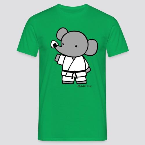 Olifant - Mannen T-shirt