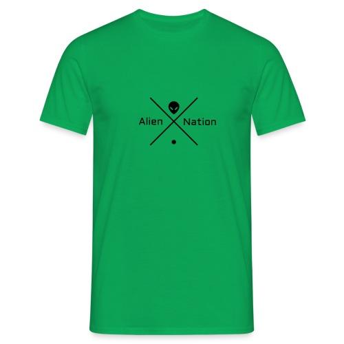 Alien Nation - T-shirt Homme