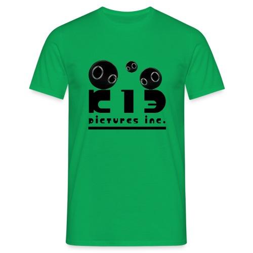 k13 logo - T-shirt Homme