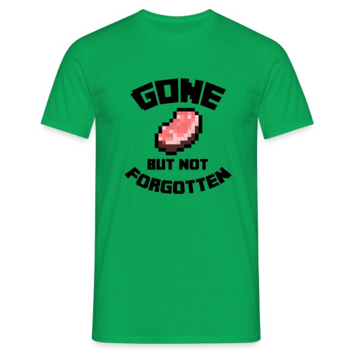 RIP Reuben - Men's T-Shirt