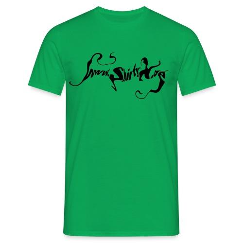 wwwshirtyxdecz - Männer T-Shirt