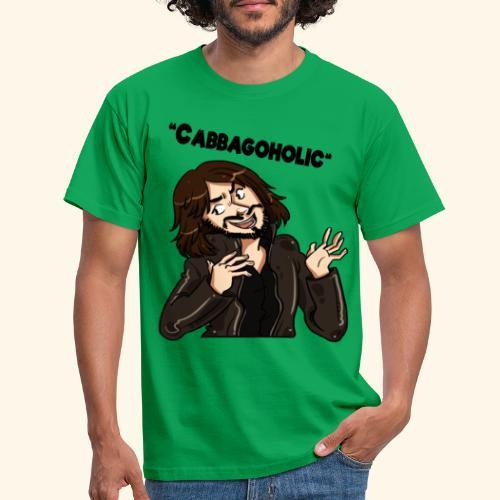 LEATHERJACKETGUY - Men's T-Shirt