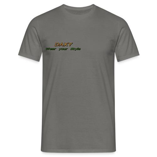 Herren Sixpack Shirt von DAXY - Männer T-Shirt