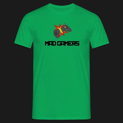 Logo 1000x1000 - Männer T-Shirt