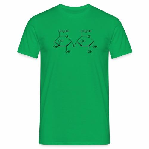 Maltose - T-skjorte for menn