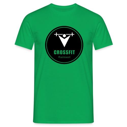 Snapback cap CF Rankweil - Männer T-Shirt