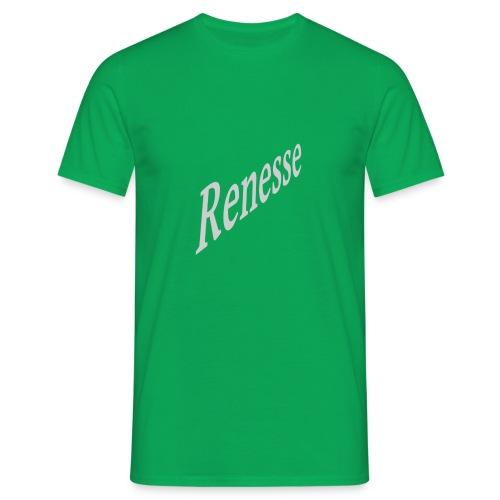 Renesse - Männer T-Shirt