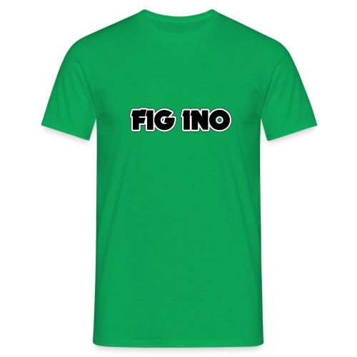 LEGANORD FIGINO - Maglietta da uomo