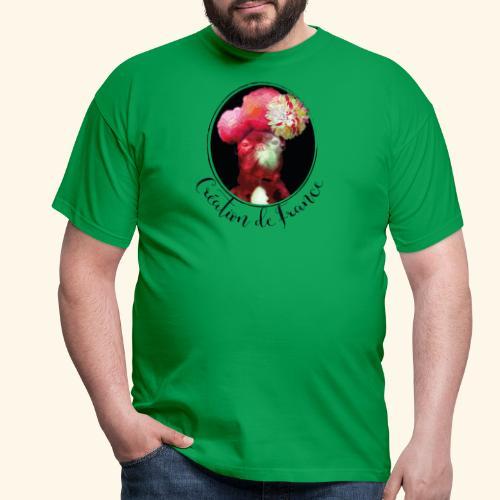 Création de France - T-shirt Homme