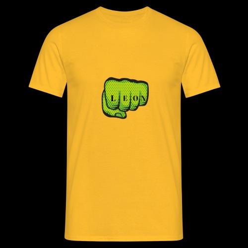 Leon Fist Merchandise - Men's T-Shirt