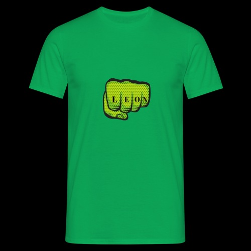Leon Fist Merchandise - Men's T-Shirt