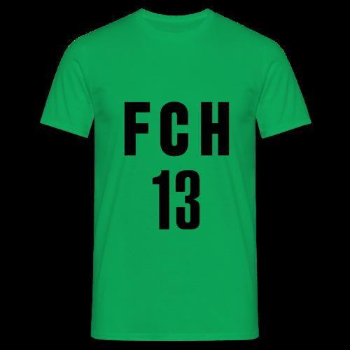 13kihllefram - T-shirt herr