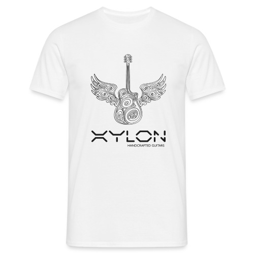 Xylon Guitars Premium T-shirt - Men's T-Shirt