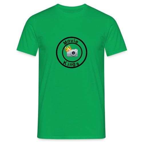 Movie Kings - T-shirt herr