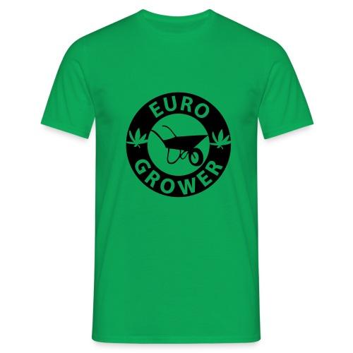 EuroGrowers tpaita - Men's T-Shirt