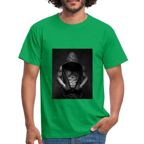 gimnasio - Camiseta hombre