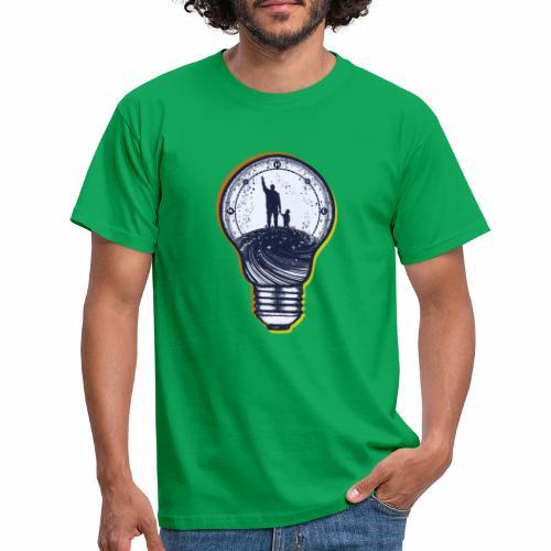 univers - T-shirt Homme