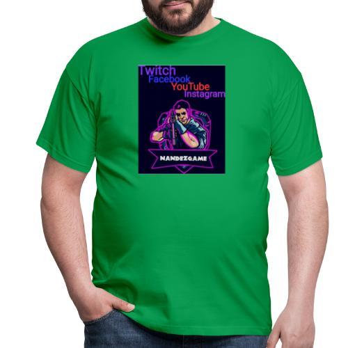 IMG 20200423 102319 - Männer T-Shirt