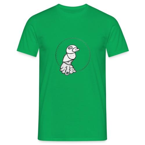 Oiseau oiseau - T-shirt Homme