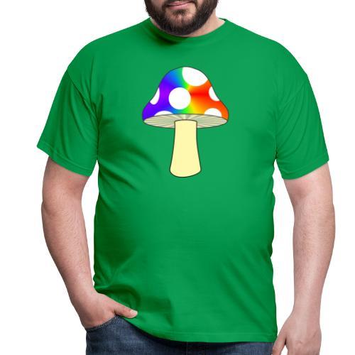 Discosvampen - T-shirt herr