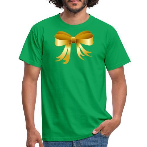 geschenk geburstag christmas - Männer T-Shirt