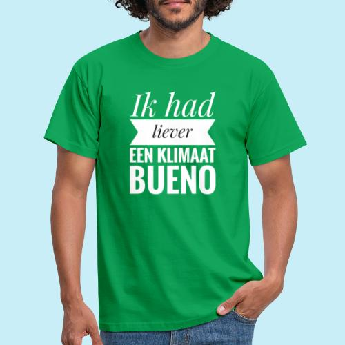 Mars climatique - T-shirt Homme