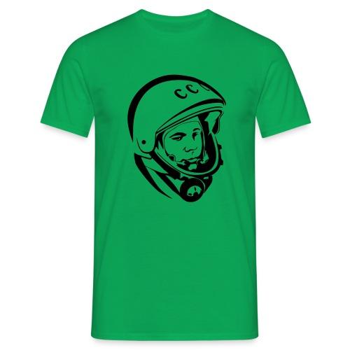 YuriG. - Männer T-Shirt