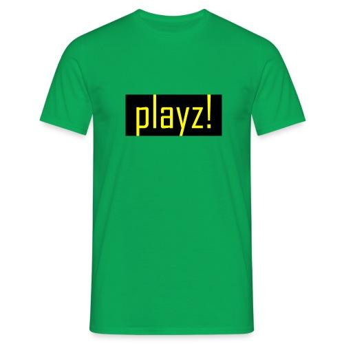 test image - Men's T-Shirt