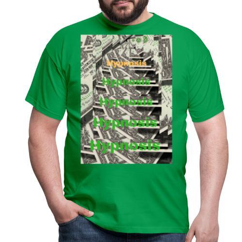 Hypnosis - Koszulka męska