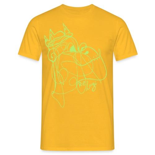 re luigi - Maglietta da uomo