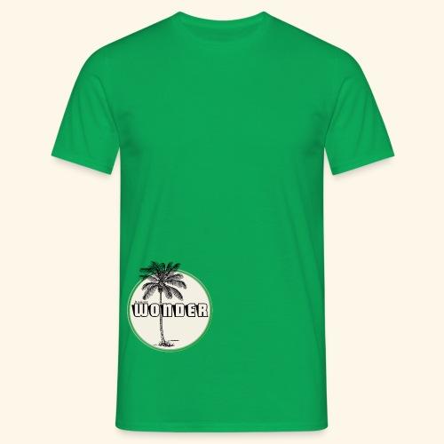 It make me wonder - T-shirt Homme