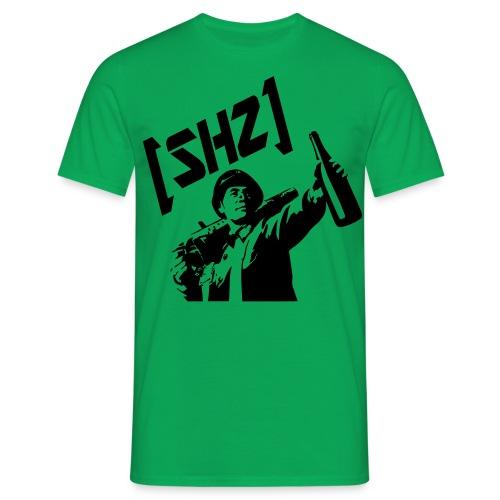 Schorlemeister - Männer T-Shirt