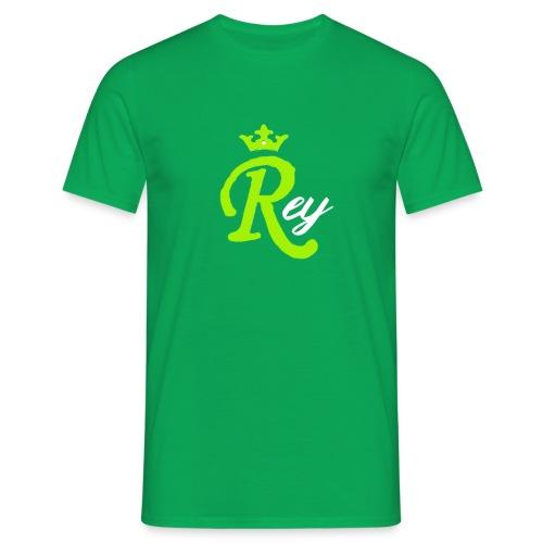 Rey - Camiseta hombre
