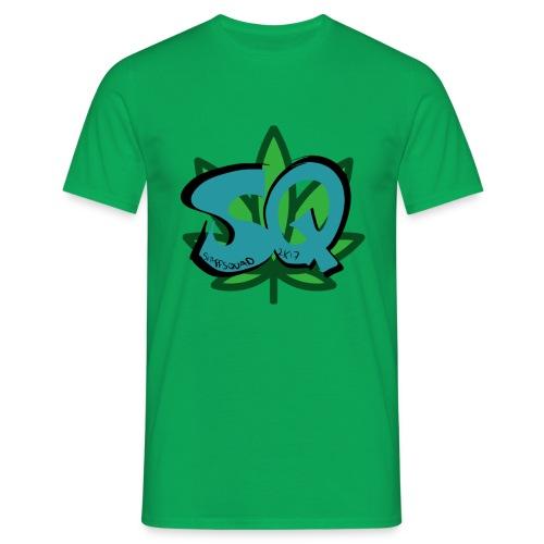 29F6CAFB 2D17 468A 8517 FC013A374BFB - Mannen T-shirt